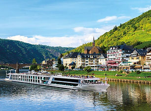 VM Recruitment River Cruises EU