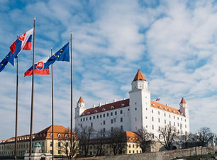 VM Recruitment Slovakia
