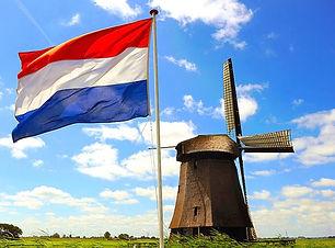 VM Recruitment Netherlands
