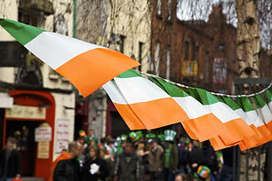VM Recruitment Írsko