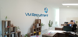 VMR Office inside