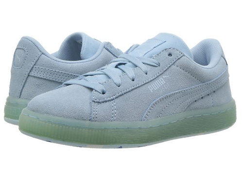 Макасины Puma suede classic ice mix