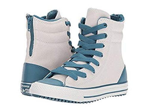 Converse Kids Chuck Taylor All Star X Hi-Rise Boot (Little Kid/Big Kid)