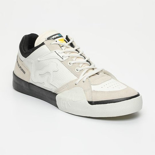 DrunknMonkey&Tony Hawk  Sneakers Leather