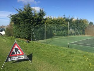 Foxton Tennis Courts