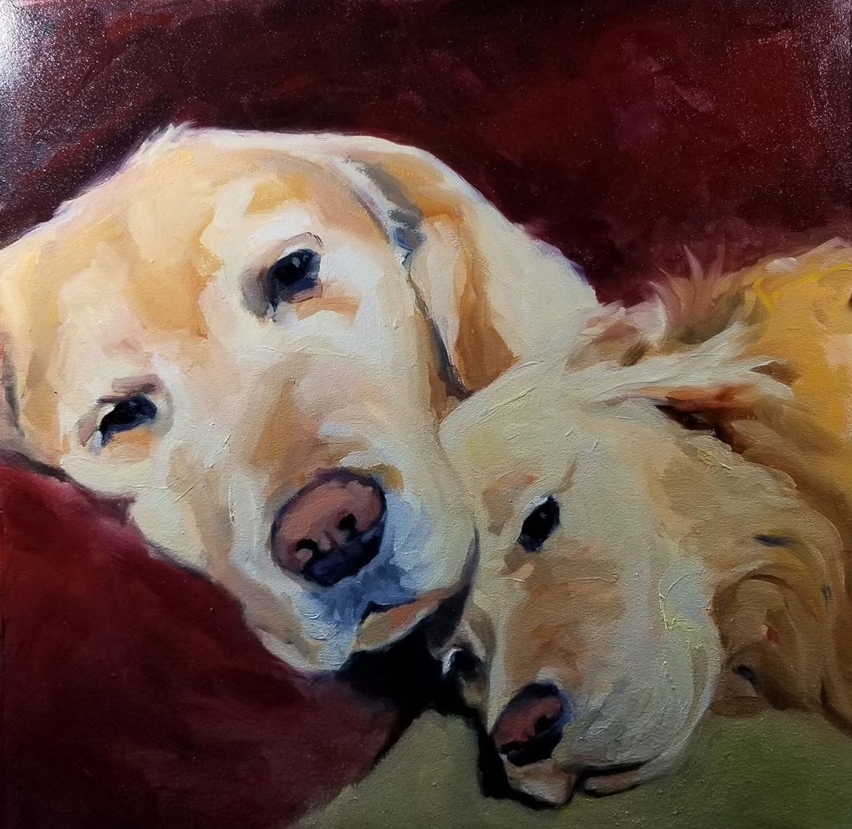 Ridley & Gracie