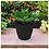 Thumbnail: UV Treated Plastic Round Pot - 18 inches