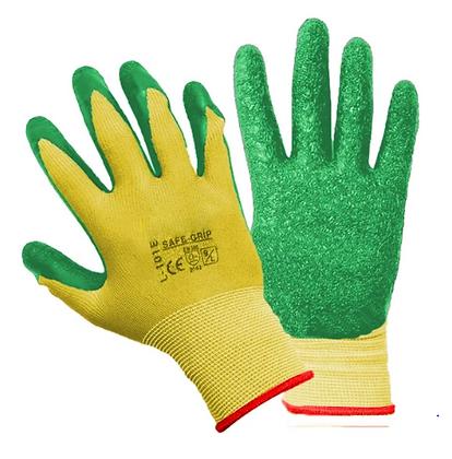 Gardening Cotton Hand Gloves