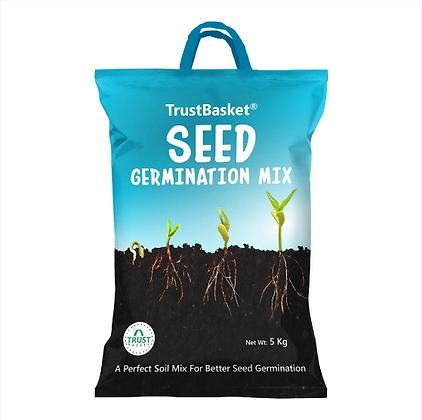 Seed Germination Mix