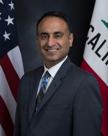 Assembly Member, Ash Kalra