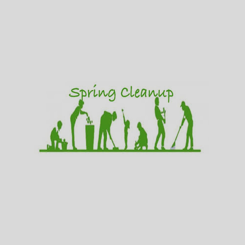 Spring Clean Up Day!