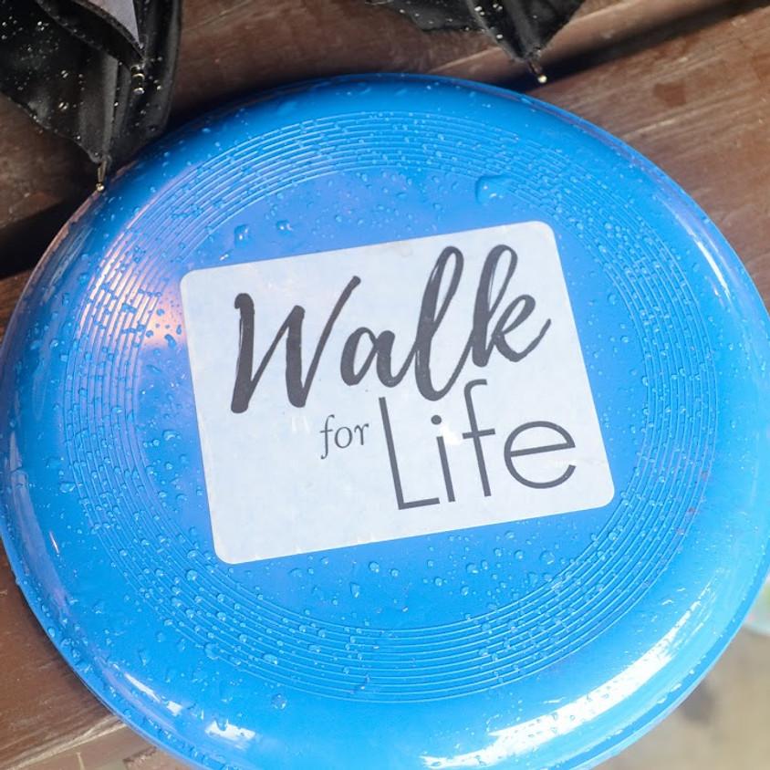 Virtual Walk for Life