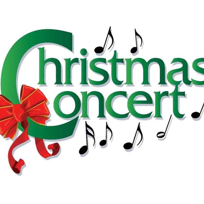 FCA Christmas Concert