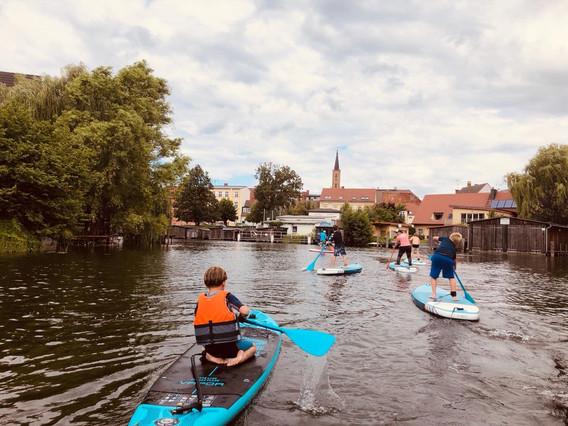 Fürstenberg Tour