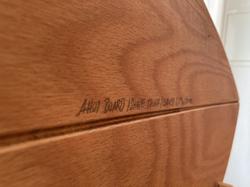 Detail Ahoi Board