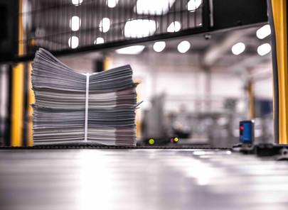 Riccobono Imprimeurs renforce son partenariat avec le groupe Amaury
