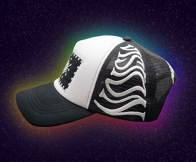 """""""Pineal Vision"""" Trucker Hat"""