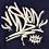 "Thumbnail: ""VISION"" Graffiti Puff Print T-shirt"