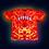 """Thumbnail: """"La Flame"""" Tie Dye TShirt"""