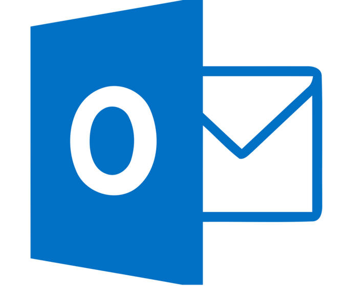 How Microsoft Outlook Reads Mail.