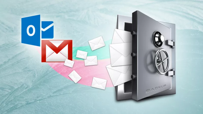 The Importance of Cloud E-Mail Backup