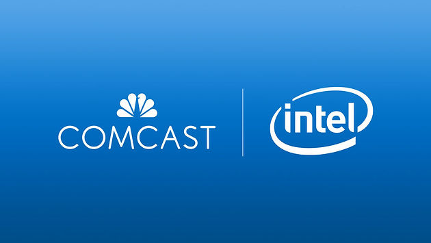 Intel, Comcast Deal to Enable 10 Gigabit Broadband, Wifi 6