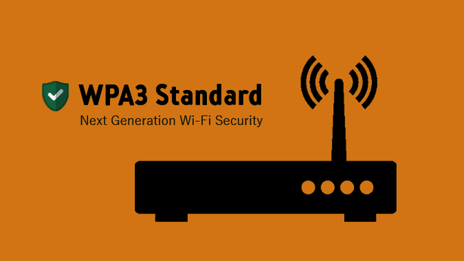 Wi-Fi Security Is Getting a Major Upgrade.