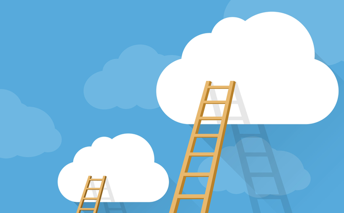 Cloud Services Will Continue to Rise