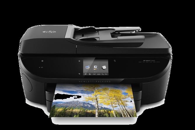 Printing.  Inkjet vs. Laser