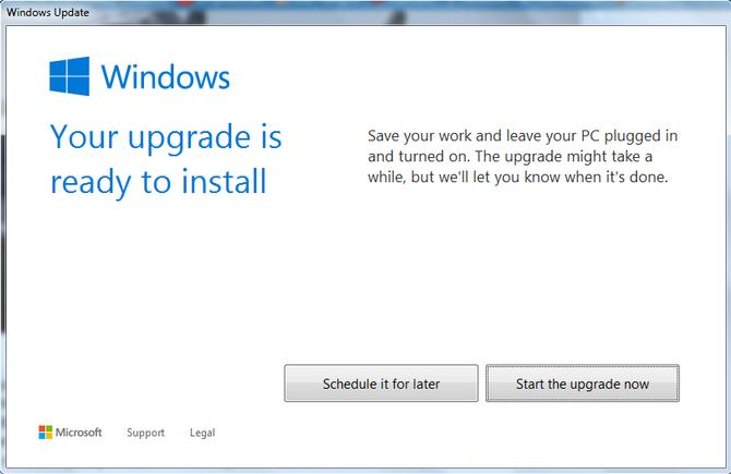 Windows 10 Finally Stops Random Restarts