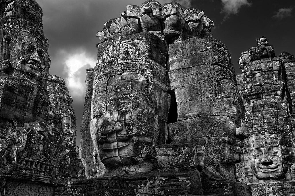 Madhyadri~ Bayon ~ Angkor.jpg