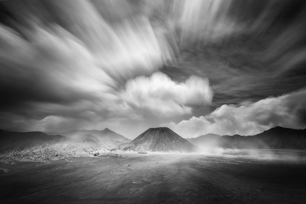 Sandstorm ~ Bromo Tengger NP.jpg