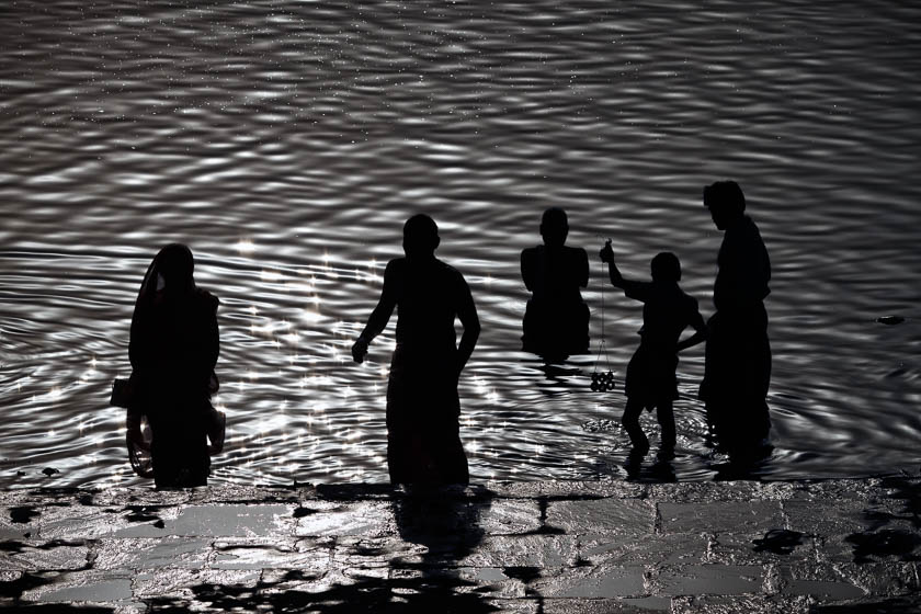 Children Of The Sun ~ Ganga Puja