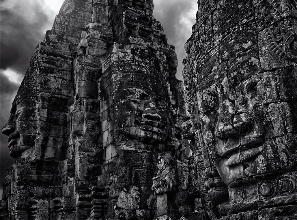 Madhyadri ~ Bayon ~ Angkor.jpg