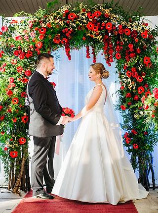 Свадьба А-ля Русс