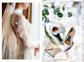 Создание проекта стилистики свадьбы