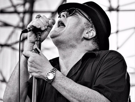 Hooked On Moe. Blues Traveler. G. Love  All Roads Runaround Tour