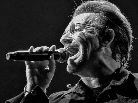 A Date With U2