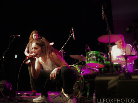 SAMIA In Concert