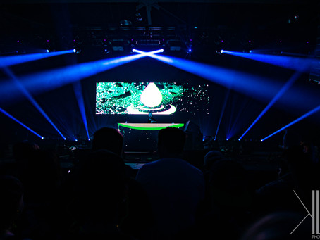 KID Presents/Disco Donnie Presents  Excision Indianapolis two days at The Pavilion: By Kate Lopez