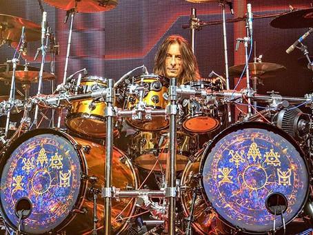 Judas Priest Firepower Tour
