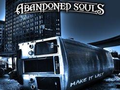 """Abandoned Souls """"Make It Last"""" EP"""
