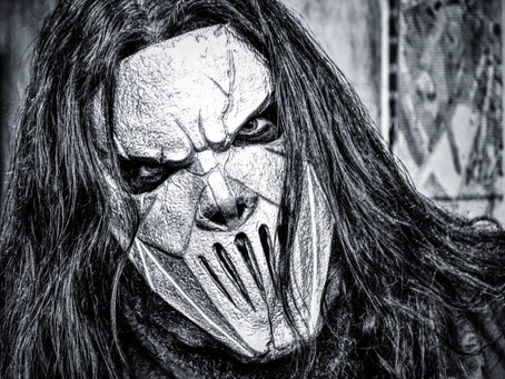 Slipknot Spiders Scary Things Knotfest 2019