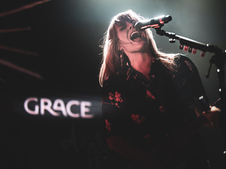 Grace Potter Feb 4 The Vogue           By Nick Shotwell