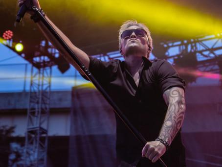 Stone Temple Pilots Live Review Bunbury Music Festival