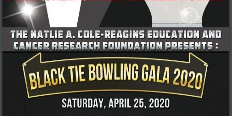 Black Tie Bowling Gala - Postponed