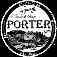 Porter Homenaje 1915