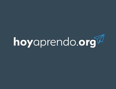 HOY APRENDO