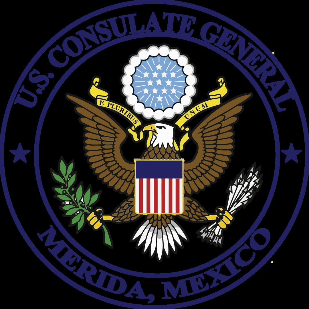 Consulado U.S.A, Mérida