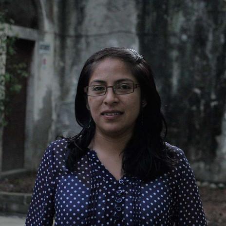 ROSA MARIA GONZALEZ